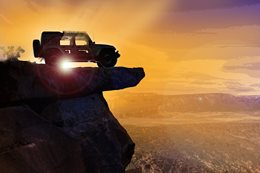 Jeep and Mopar concepts to debut at Easter Jeep Safari main
