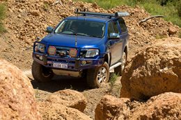 arb custom ford ranger