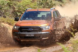 Ford Ranger main1
