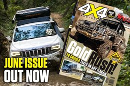 4x4 australia june issue