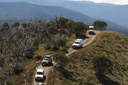 Drive 4 Life Victorian High Country