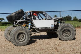 Axial Bomber RR10