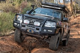 2014 Land Cruiser 200 Series VX