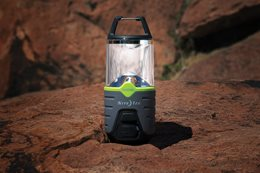 Nite Ize Radiant 300 rechargeable lantern product