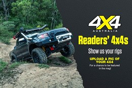 4x4 reader cars nw