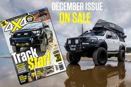December issue 2017 of 4x4 Australia main nw