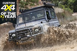 Land Rover Defender 90 main