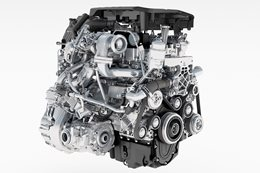 Modern diesel engines tech
