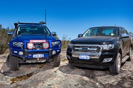 oem vs aftermarket 4x4 nw