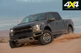 2018 ford f150 raptor review