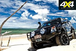Custom 2008 Isuzu D Max review