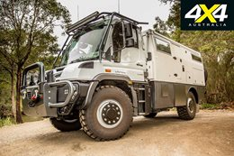 EarthCruiser Explorer XPR440 released