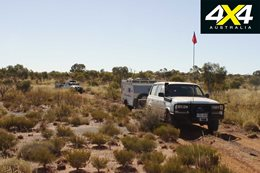 4x4 road trip on Anne Beadell Highway SA explore