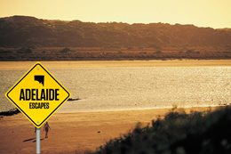 Adelaide Escapes Coorong National Park feature