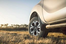 First look at updated Mazda BT 50