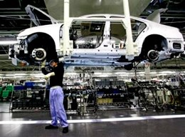 Toyota halves production, shuts manufacturing plants