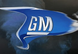 GM posts second-biggest loss in operating history