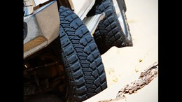 Product Test: Goodyear Wrangler MT/R