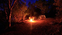 Travel: East Kimberley, WA/NT