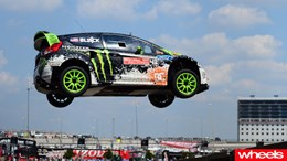 Review: Ken Block, 2013, wheels, magazine,price
