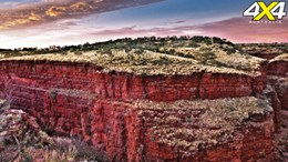 Karijini National Park, western australia, 4x4 magazine, australia, four-wheel drive, feb, 2013, 4x4 of the Year, winner