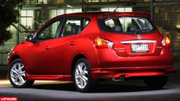 Review, Nissan, Pulsar, SSS, Hungary, review, price, test drive, specs