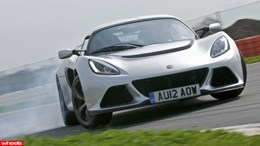 Lotus, Exige, S, first, drive, fast, new