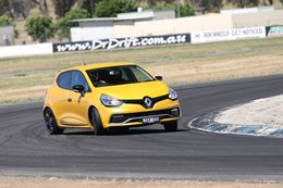 PCOTY 9th - Renault Sport Clio