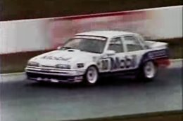 Peter Brock Bathurst 1987