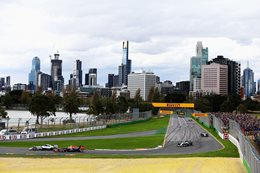Three reasons it's unlikely we'll see a Sydney Grand Prix