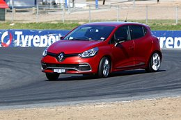 Renault Sport Clio RS200