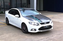 Ex-FPV engineers create 700Nm XR6T