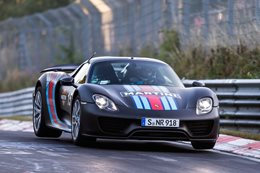 Nurburgring bans lap records, enforces speed limits