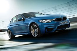 BMW cuts price of M3 and M4