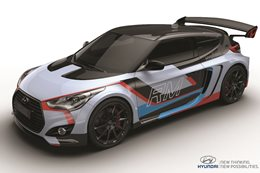 Hyundai N division deploys supercar, i30 hot-hatch