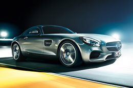 Mercedes-AMG may be building a new halo supercar
