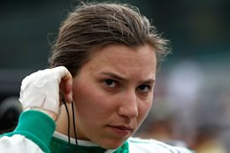 Top 10 female racers