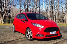 Long term test: Ford Fiesta ST