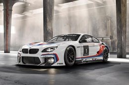 BMW announces Australian racing program