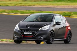 Peugeot 208 GTi likely to score LSD, race suspension option