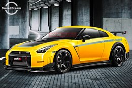 Sweet Dream: Nismo R35 800R