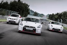 Nissan Oz still fighting for Nismo road cars