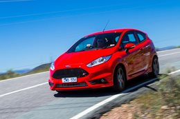 Ford Fiesta ST long-term update 3