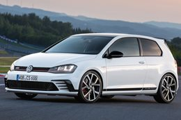 Volkswagen Golf GTI Clubsport coming to Australia