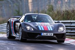 Nurburgring speed limits lifted