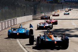 Opinion: Formula E? Not for me