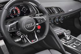 Top 5 automatic transmissions