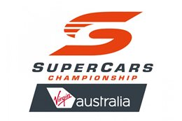 Supercars drops V8 tag