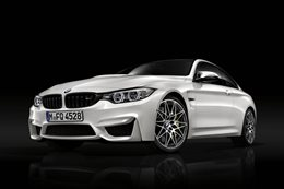 BMW M3/M4 Competition Pack pricing revealed