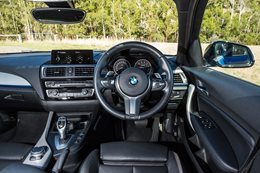 BMW M135i long-term update 4